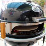 Testbericht vom Moesta-BBQ Smokin' PizzaRing – Komplettpaket XXL für den RÖSLE F60 & F60 Air