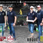 Bayerischer Grillmeister 2018